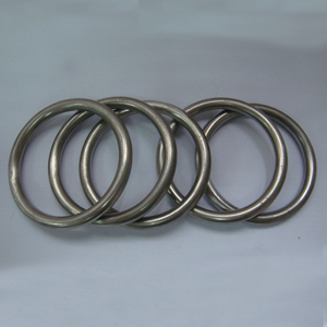 SS304 Stainless Steel Ring