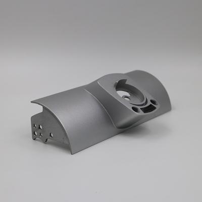 China Aluminium Die Casting