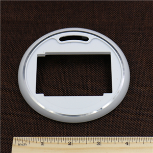 electronic products housing