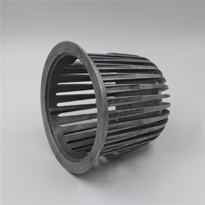 Aluminum A380 High Bay Light Heat Sink, Die Casting