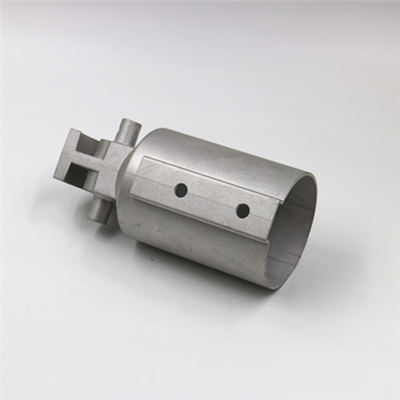 Aluminum Track Lighting Fixtures Die Casting, Track Head Housing