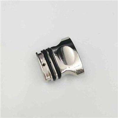 Round Hole Key Handle