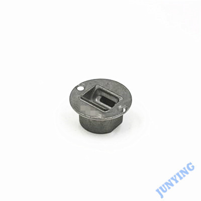 Aluminum A380 Lock Part for Fingerprint Door Lock, 25mm, 8mm