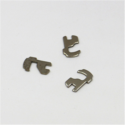 Carbon Steel Drawer Cabinet Lock Tongue Stamping