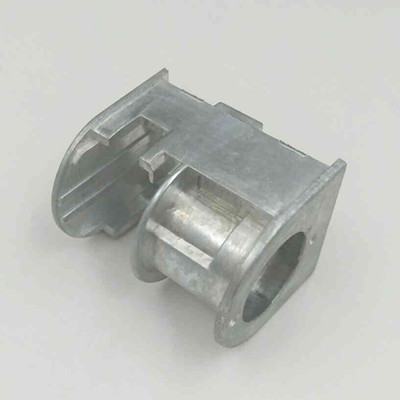 Zinc Alloy AC43A Mechanical Lock for Small Machines, OEM Available