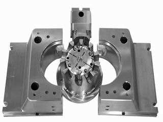 Design of Injection Molds' Pouring Systems