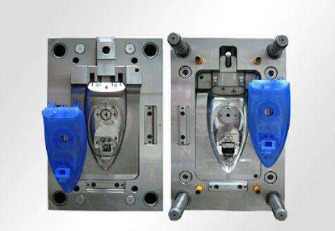 Methods to Eliminate Cracks of Injection Molding Products