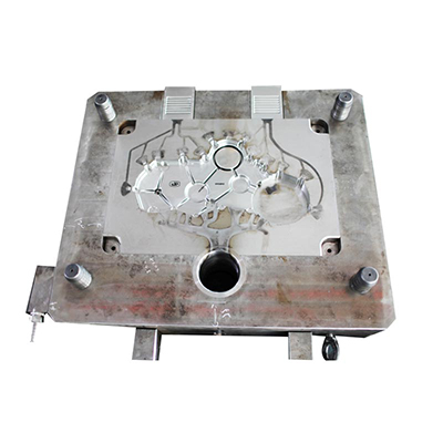 Page 2 of Plastic Injection Mold Making Services - China Mold