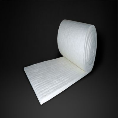 Application fields and purposes of ceramic fiber blanket