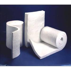 Present Situation and Prospect of Ceramic Fiber Insulating Refractory Materials
