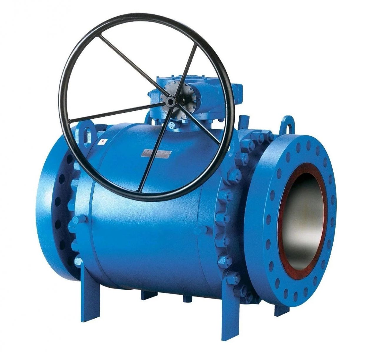 Introduction to gas valves currently used in China gas industry - gas gate valve