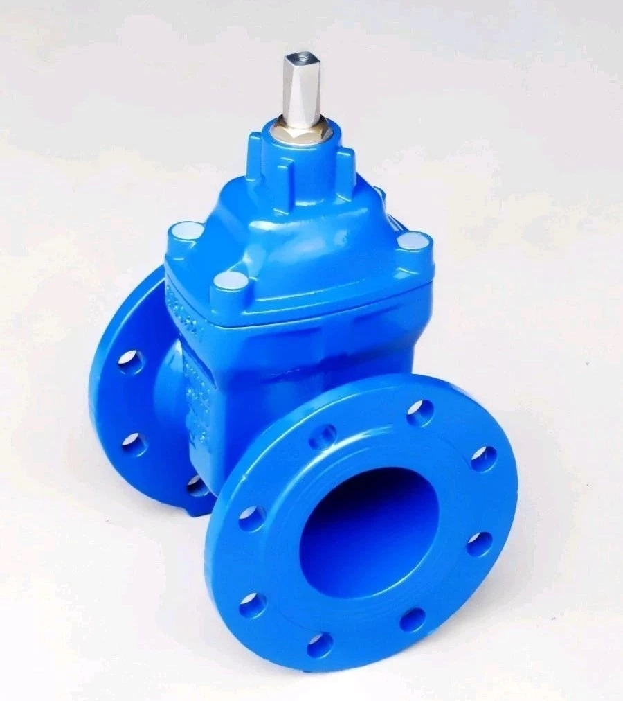 Introduction to gas valves currently used in China?gas industry