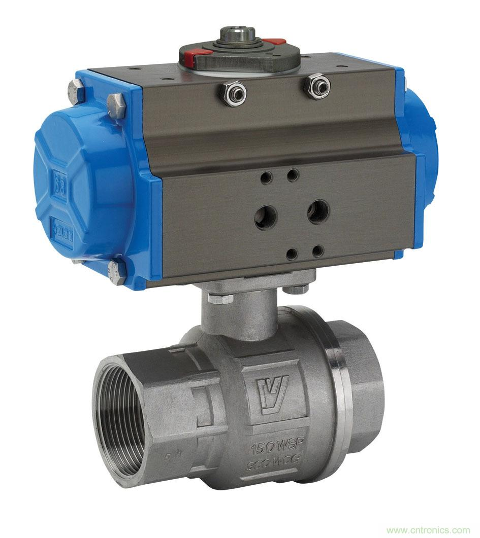China Valve Industry Has Poor Technical Force