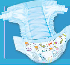 How to Choose the Diapers in Different Periods