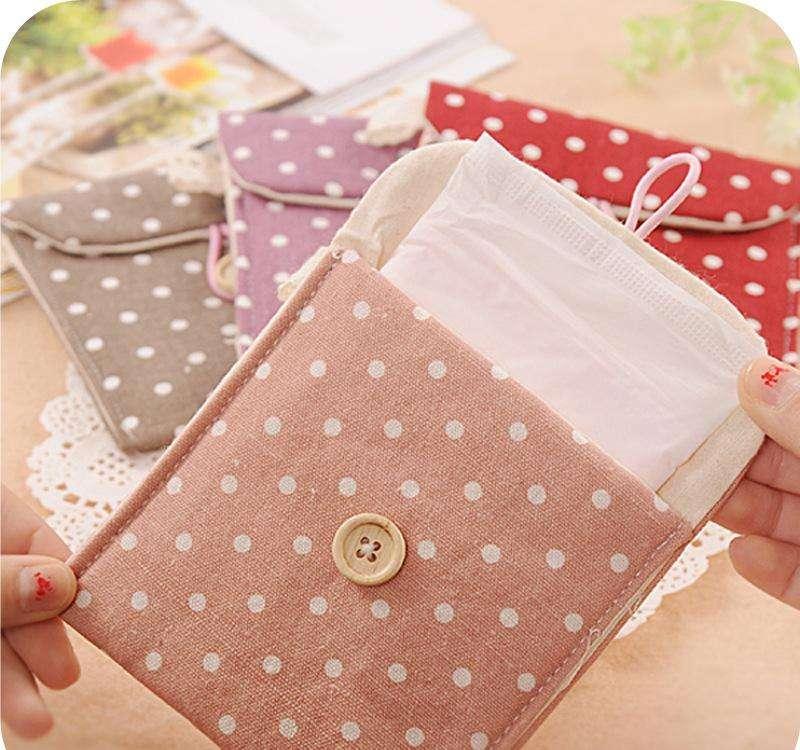 women sanitary napkin