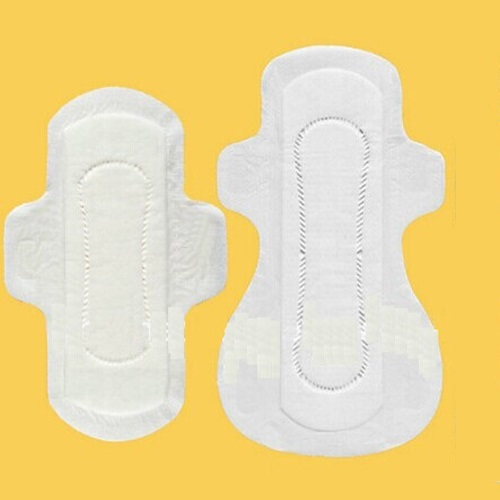 Light Cotton Sanitary Pad
