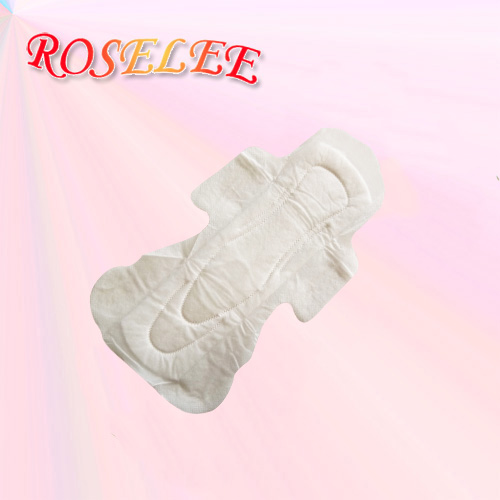 Cotton Sanitary Napkins