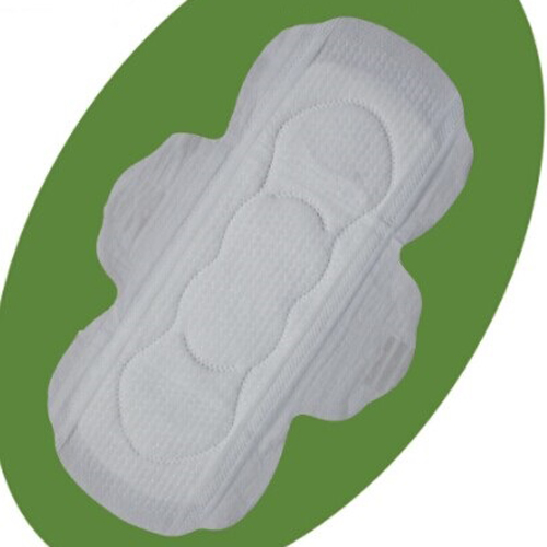 Ultra Thin Cotton Sanitary Napkin