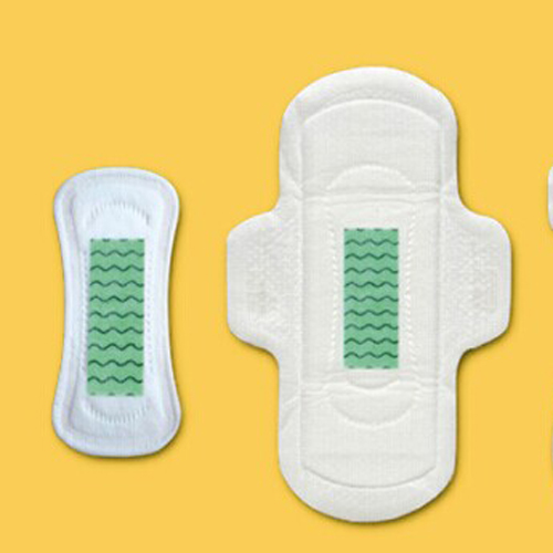 Unscented Sanitary Napkin