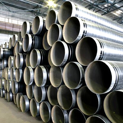 Carbon Steel Pipe API 5L GR.B 3LPE Coated 12Inch STD Seamless