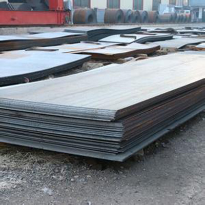 2000mm x 6000mm x 6mm A516 GR.70 Carbon Steel Plate Normalized