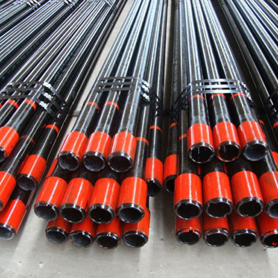 4-1/2 Inch 12.75LB/FT API 5CT L80 PSL1 Tubing Seamless EUE