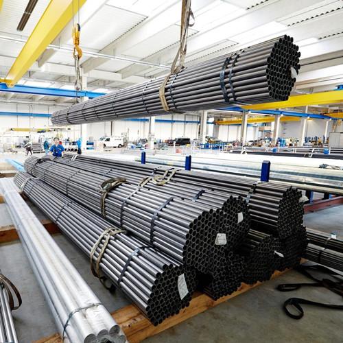 2 1/2 Inch SCH XXS, ASTM A106,Gr B SMLS Carbon Steel Pipe ASME B36.10