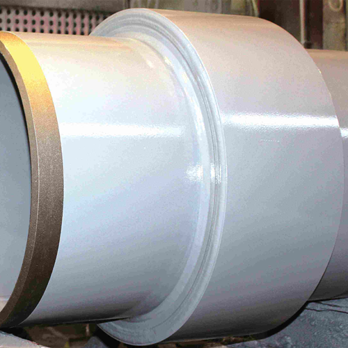 """16"""" MONOLITHIC INSULATION JOINT CL1500 API 5L B/A105 SCH40 BW ANSI B16.5"""