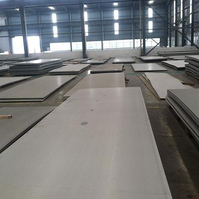 AISI 304 Stainless Steel Sheet 3000mmx1550mmx11mm