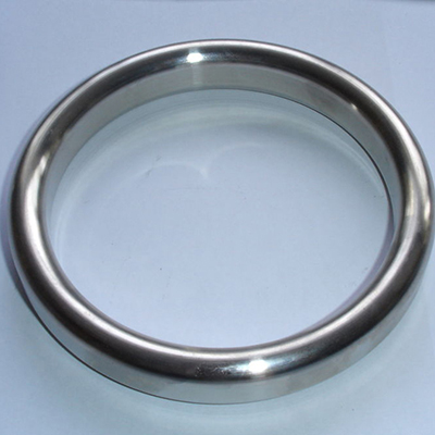 API 6A Ring Joint Gasket Material SS316 Size R24