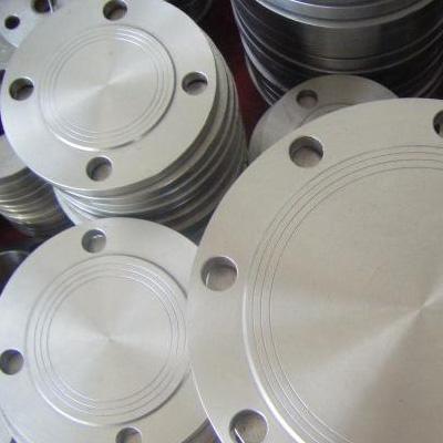 3In Flange Blind 2500 LB RTJ ASME B16.5 ASTM A105