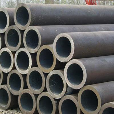 Seamless Carbon Steel Pipe 8Inch SCH120 ASTM A106 GR.B