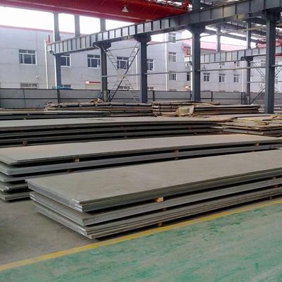 ASTM A537 Class 1 Carbon Steel Plates CS Plate 2.5 x 12 Mtr x 32mm