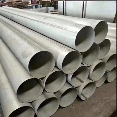18In Pipe EFW STD BE ASTM A358 Gr.304 CL.1
