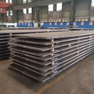 Steel Plates 1500 x 5500 x 12mm thk A517 Gr.E