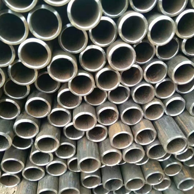 Seamless Pipes 2In Sch 80 SMLS SA 333 Gr.8