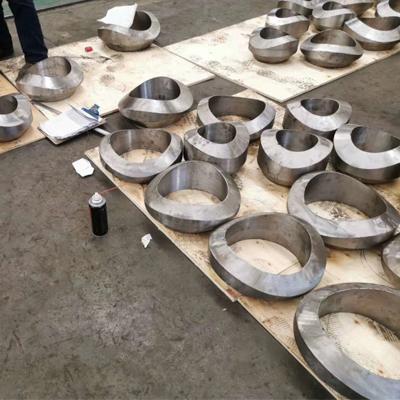 20In x 8In Weldolet SCH 80 MSS SP 97 ASTM A105