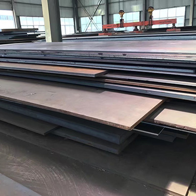 A36 Steel Plate 2 m Width x 6 m Length x 16mm Thickness