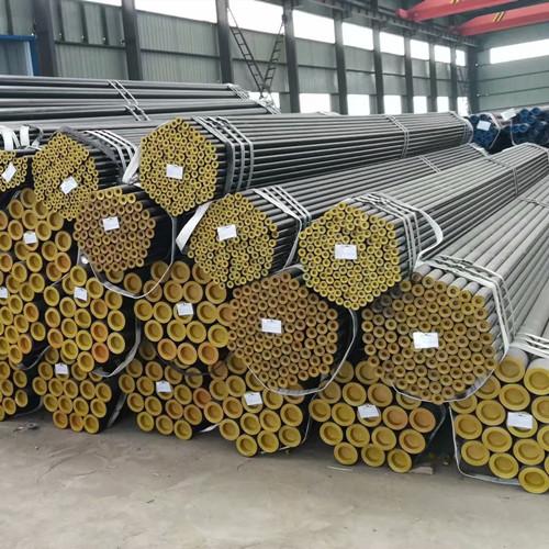 4Inch STD API 5L,Gr B SMLS Carbon Steel Pipe ASME B36.10M