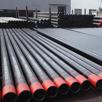 China OCTG Pipe Manufacturer - Derbo
