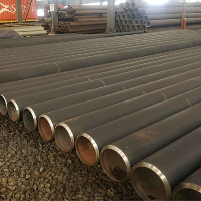 OD 5.563 IN WT 0.455 IN Furnace Tube Alloy Steel Seamless Hot Finished Ends Bevelled ASME 16.25 ASTM A 213 T9