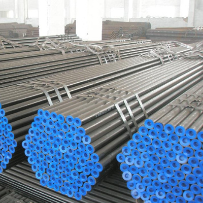 3/8In X 6000mm Long Schedule 40 Steel Pipes for Hot Water Boiler Use ASTM A106 Grade B