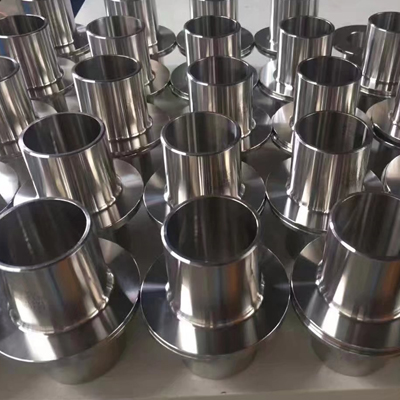 Stainless Steel Pipe Fitting Short Stub End 3In SCH40S A815 WPWS32205