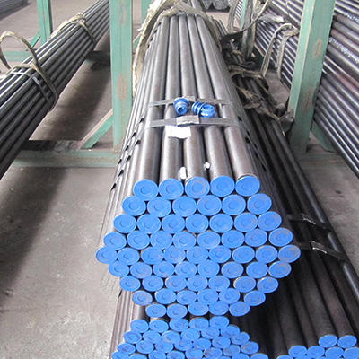 Seamless Cold Drawn Tube DIN 17175 Grade St 35.8 Od 42.4mm Thickness 3.2mm Length 5800mm