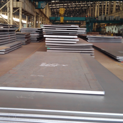ASTM A572 gr65 Low Alloy Structural Steel Plate 20mm X 1219mm X 11500mm
