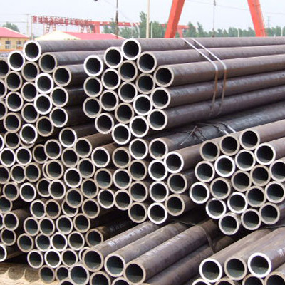 50NB SCH XS SMLS Pipe API 5L GR.B PSL1 Carbon Steel for Oil Project