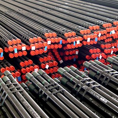 2-3/8 inch 4.7PPF Seamless Tubing API 5CT L80 Range 2 Type EUE