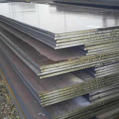 1500mm x 4000mm x 20mm CS Plate Material ASTM A36