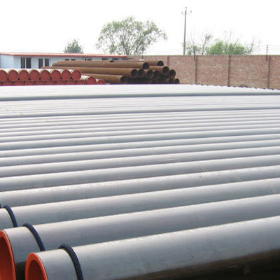 16 Inches 0.375In Thickness 20 Feet Long A53 Grade B Carbon Steel Tube