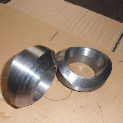 8In X 2In Reducing Weldolet STD ASTM A 234 Gr.WPB Bevelled Ends MSS SP-97